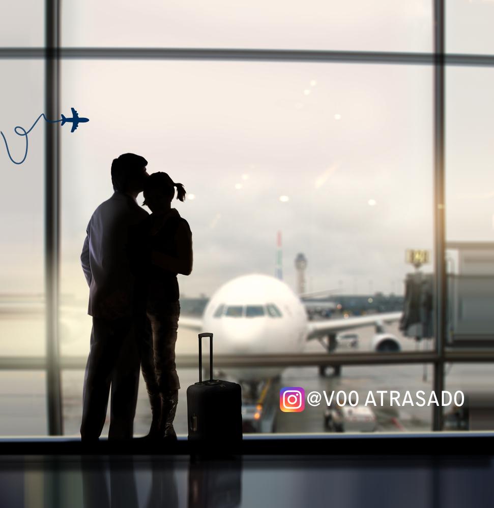 Empresa Voo Atrasado mediou acordo de R$ 7.600,00 com companhia aérea por Voo Cancelado.