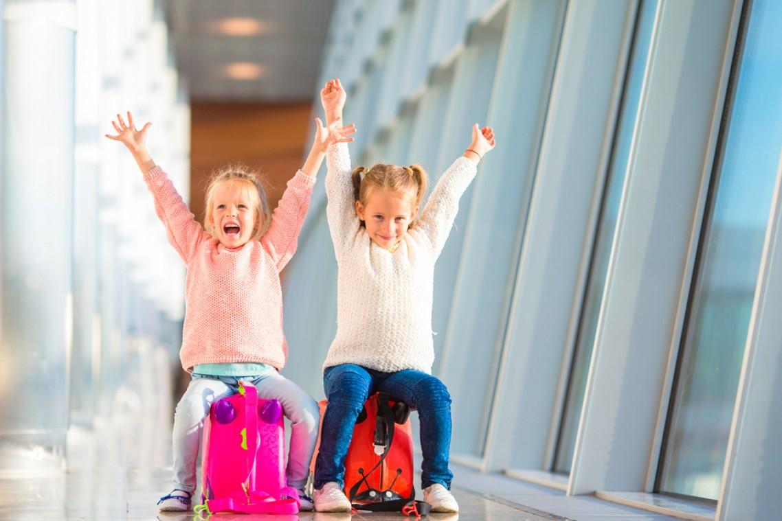 10 dicas para a sua primeira viagem de avião.