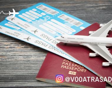Alteração de passagem aérea e direitos do passageiro