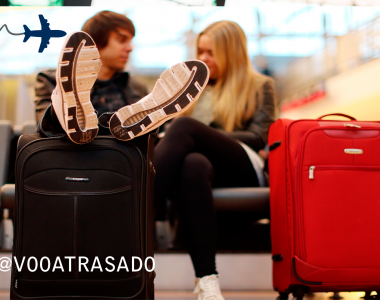 Empresa Voo Atrasado mediou acordo de R$ 17.000,00 para casal de SP que teve seu voo Cancelado.