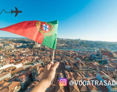 Empresa Voo Atrasado mediou acordo de R$ 8.000 para casal em viagem para Portugal